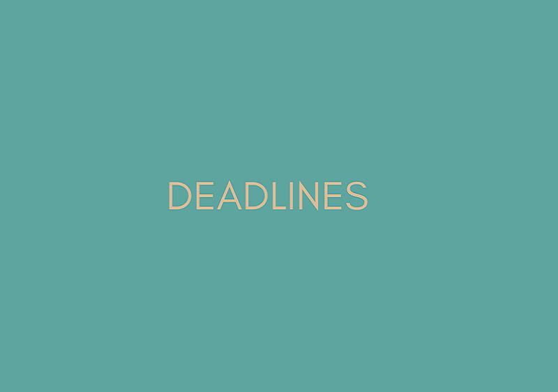Deadlines-vrijheidsvinder